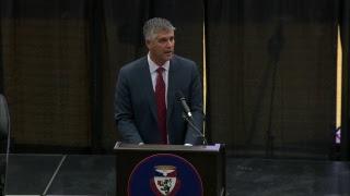 Duquesne Athletics Special Announcement