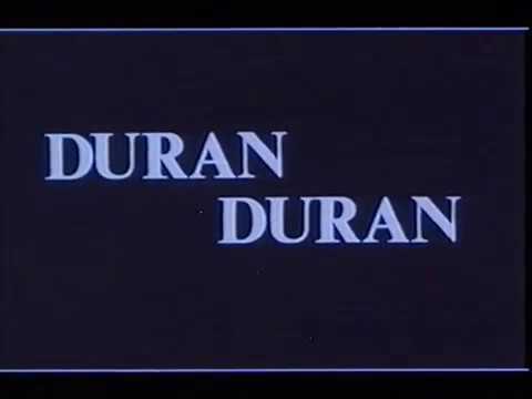 Duran Duran - Prague 1988 TV special