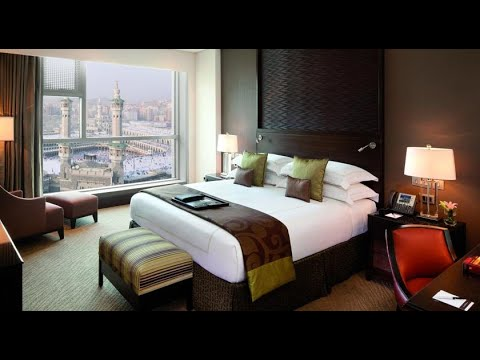 فندق ساعة مكة فيرمونت Makkah Clock Royal Tower A Fairmont Hotel Youtube