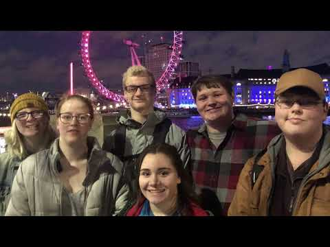 WVHS Band and Choir - London 2019 - Part 3 Mp3