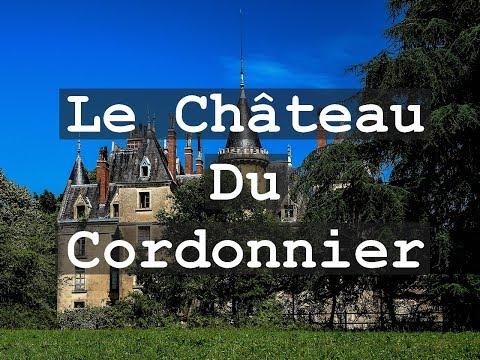 [URBEX] LE CHÂTEAU ABANDONNÉ DU CORDONNIER - LA CHALEUR EST PRÉSENTE ! -