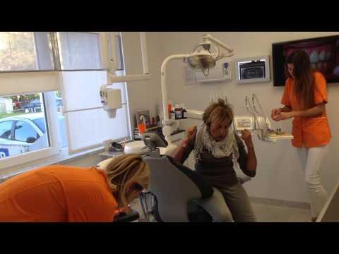 Studio Dentistico D.ssa Renata Ostojic a Zagabria (Croazia)