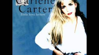 Watch Carlene Carter Little Love Letter video