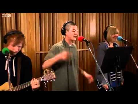 Devlin-Blind Faith BBC Radio 1's Live Lounge Lyrics