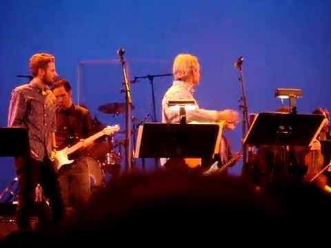 Big Star - Wild Honey Concert - 9-27-14 - pt6