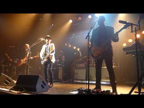 Black Tambourine - Beck @ Electric Ballroom