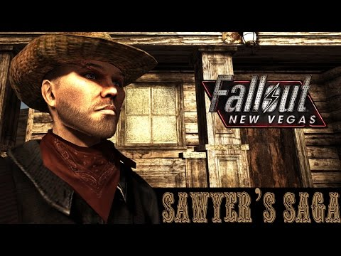 A Fallout New Vegas Story : Sawyer's Saga : Ch 1 Part 5