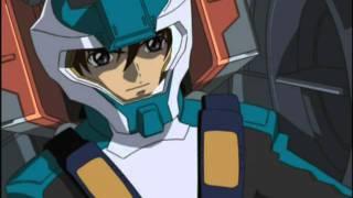 Mobile Suit Gundam Seed Trailer