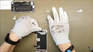 Apple iPhone 8 Display Reparatur - handyreparatur123