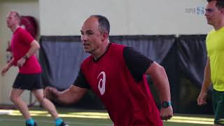 Super Rugby referee Glen Jackson on season ahead