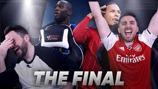 The Best Transfer Business Ever Is… | #StatWarsTheLeague3 THE FINAL