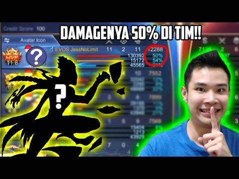 TIM YANG PICK HERO INI = AUTO WIN??!