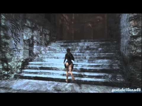 Tomb Raider: Underworld Walkthrough Part 2: Mediterranean Sea [HD]