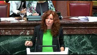 Mª Ángeles García sobre la estafa IDental