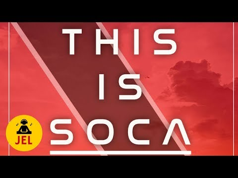 2018 This is Soca Sampler | DJ JEL & Live Love Soca