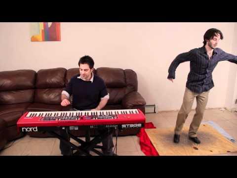 """Super Mario World"" for Piano and Tap Dance"