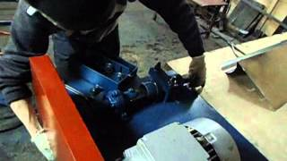 Станок для производства сетки рабица(, 2013-03-03T19:18:33.000Z)