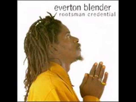 Everton Blender - Slick Me Slick