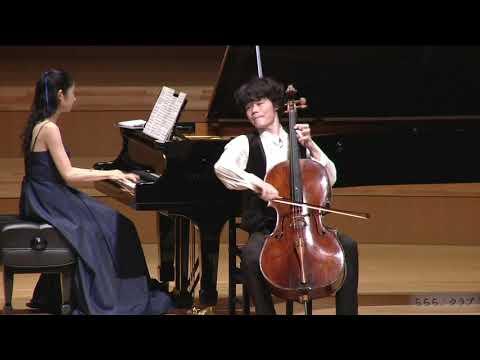 上野通明 Michiaki Ueno | マルティヌー:ロッシーニの主題による変奏曲 H .290