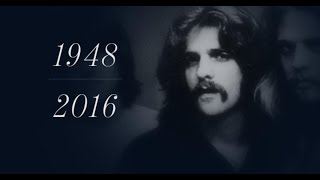 "Bob Seger ""Glenn Song"" - Tribute"