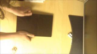 Xperia Tablet Z Removing Anti Shatter Film(Pros of removing: -Less Friction -More Responsive -Added Clarity -More robust resistance to scratches Cons: -Warranty Voided My Tablet was running CM 10.1 ..., 2013-07-24T07:02:14.000Z)