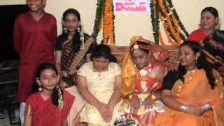 Gaye Holud, Dola at Chittagong, August 20Must Watch this Video12