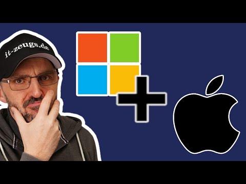 ICloud Und Windows? Wie Geht Denn Das?