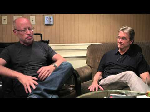 Interview With SAMSARA Filmmakers Ron Fricke And Mark Magidson