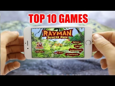 Best Iphone Games 2015 / 2016 / Top Iphone Games/ Ipod / Ipad / Applications / Games / Free / Paid