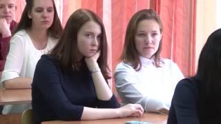 Экологические уроки в школах Междуреченска(, 2016-10-13T08:06:30.000Z)