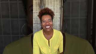 Beloved Blackness Vlog 53: Window of Tolerance