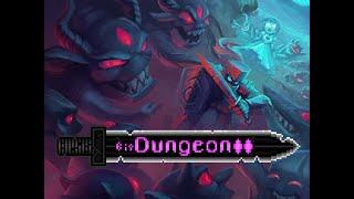 bit dungeon ii soundtrack