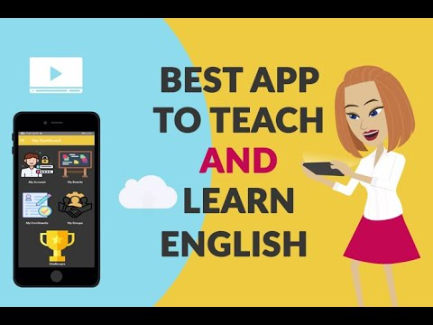 Readers Are Leaders - Best App To Teach & Learn English
