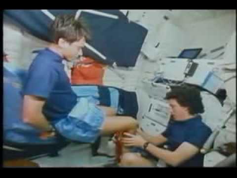 1989: STS-34 Atlantis, Galileo (NASA)