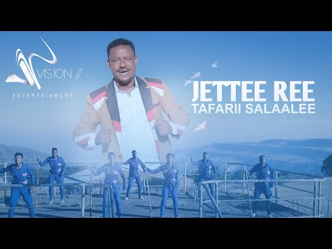 Tafarii Salaalee- Jettee