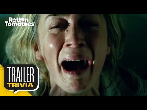 Inside the Best Horror Movies | Trailer Trivia | Movieclips Trailers