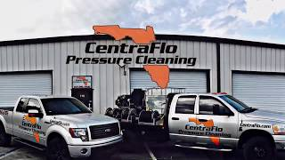 Roof Cleaning Professionals - 407.818.3400 - Winter Springs, FL
