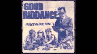 Good Riddance - Disputatio
