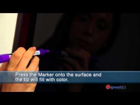Liquid Chalk Markers Canada
