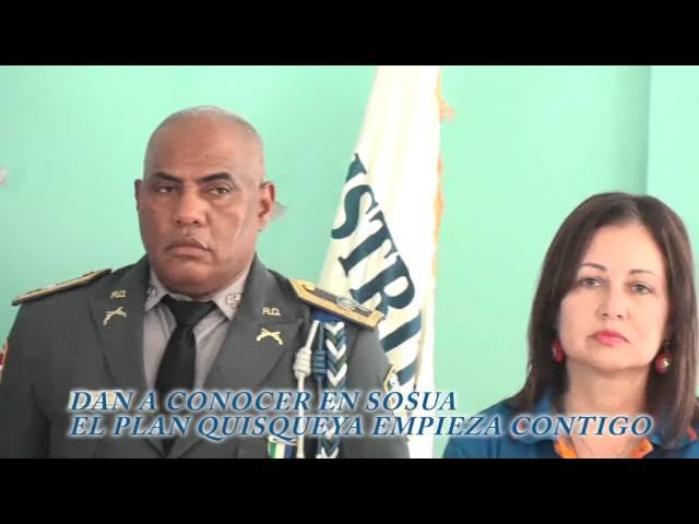 Dr  Iván Rivera Gobernador de Puerto Plata Resalta la Sensibilidad Humana del Presidente Danilo Medi
