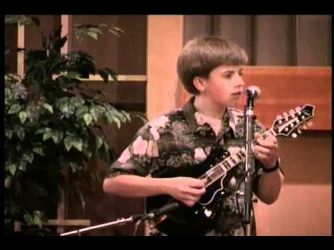 Traditional Bluegrass Music - Banjo, Mandolin, Bass, Guitar