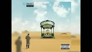 Dj Snake - Sahara  (Feat. Skrillex)