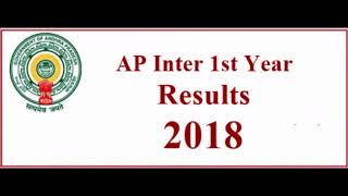 AP Inter 1st year Result 2018 Expected to Declare on 8th April 2018 at bieap.gov.in