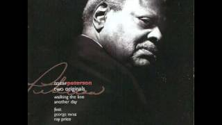 Oscar Peterson - Blues Etude