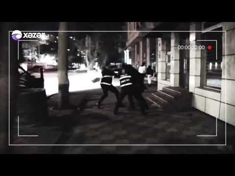Polis əməliyyat Keçirdi - 27 Nəfərlik Dəstə Yaxalandı