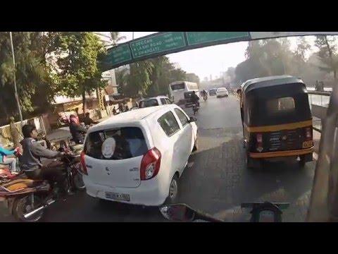 Daily Observations #2   KTM Duke 200   Pune  