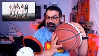 مراجعة المسلسل الوثائقي The Last Dance بالعربي | FilmGamed