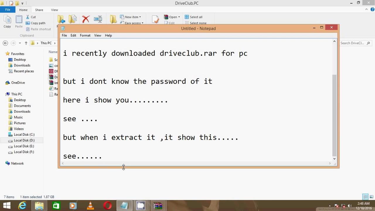 File pass txt free download
