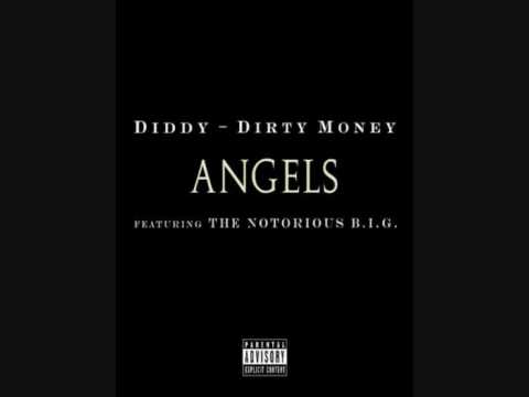 Angels P-Diddy ft. Notorious Big