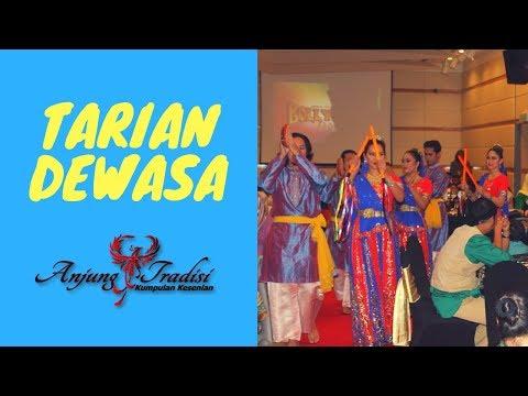 MEDLEY TARIAN MALAYSIA MITA TRAVEL FAIR 2018